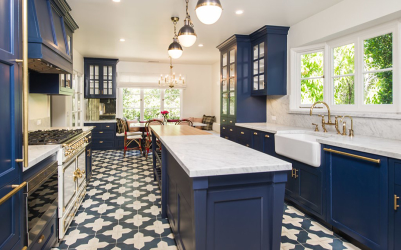 3 Celebrity Color Schemes To Covet And Copy Sierra Real Estate