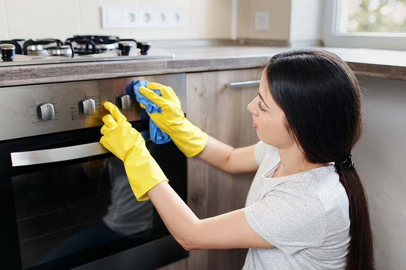 This Checklist Is the Key to Taking Care of Your Home (Without the Stress)