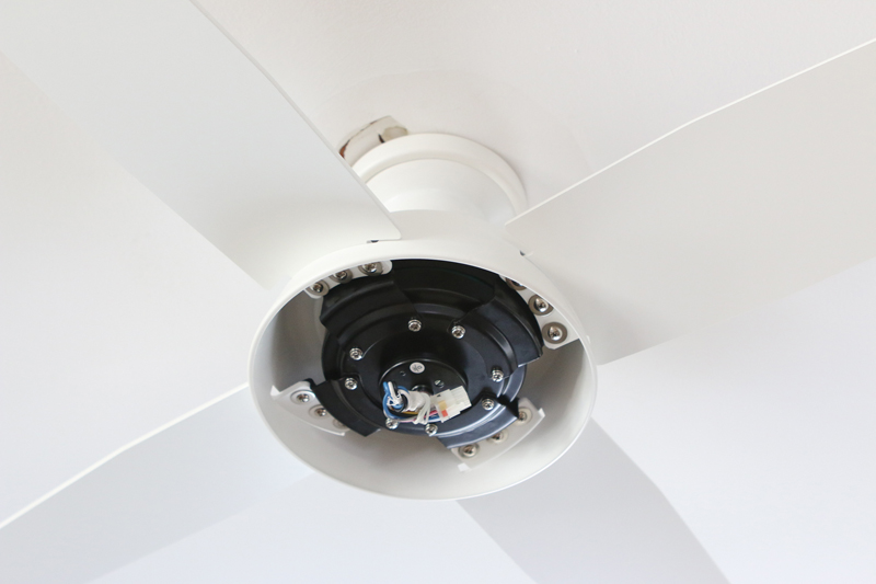 How To Replace A Ceiling Fan Sierra Real Estate